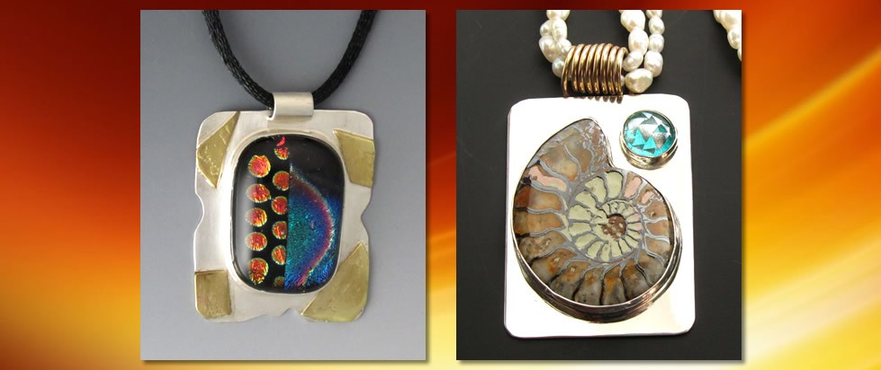 SILVIAS DESIGNS - Jewerly and Judaica